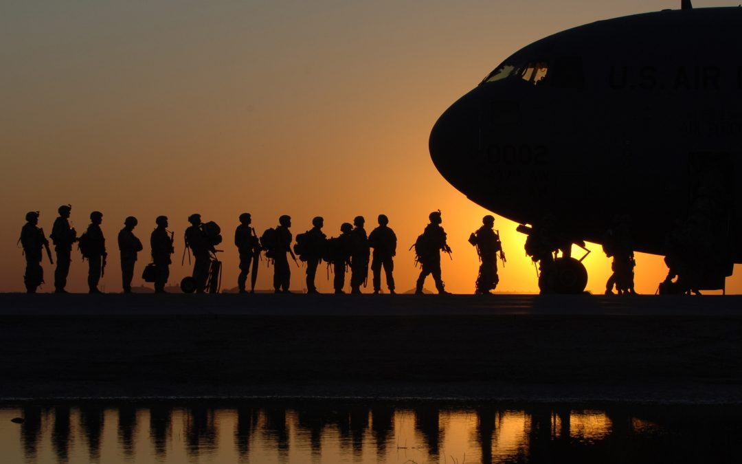 Why diversity bias in the security workforce hurts military effectiveness