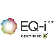 EQ-i Certified Logo