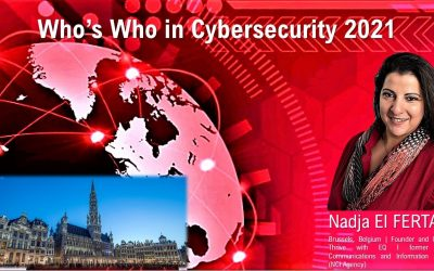 Who's Who in Cybersecurity?