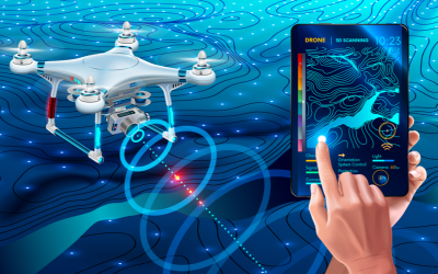 Drones, Cyber and EQ: Building Human Readiness in the Age of Disruption